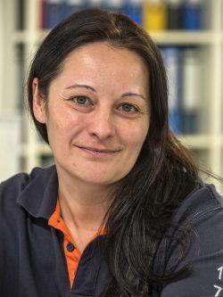 Michaela Muser