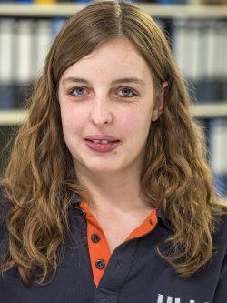 Kathrin Hensel