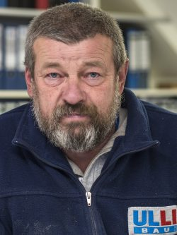 Dieter Croner
