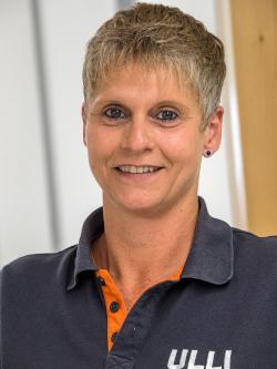 Alexandra Keuerleber